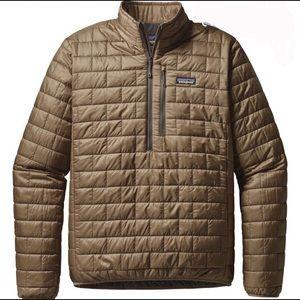 Patagonia Nano Puff Pullover